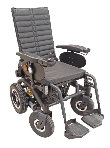 Flexibler Elektro-Rollstuhl R30