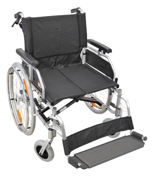 Schwerlast-Rollstuhl TANTUM XL light 56