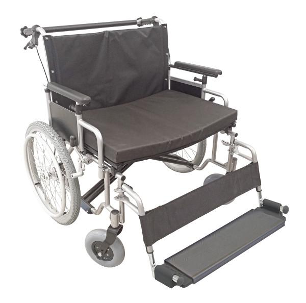 Schwerlast-Rollstuhl TANTUM XL